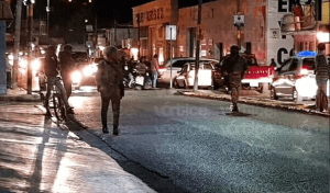 Enfrentamiento entre transportistas en San Cristóbal deja varios heridos