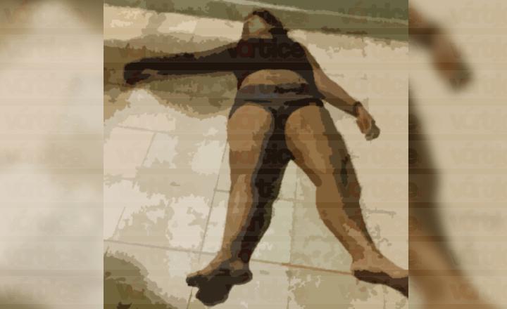 """Hallan muerta a joven dentro del Centro de Reclusión """"La Popular"""""""