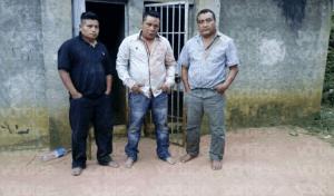 Campesinos retienen a síndico municipal de El Bosque