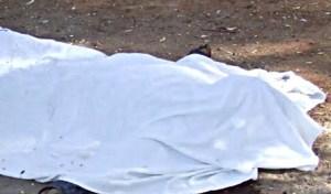 Localizan osamenta humana en rancho de Cintalapa