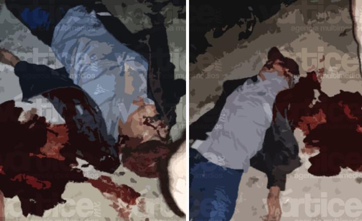 Asesinan a dos personas en Rincón Chamula previo a las elecciones