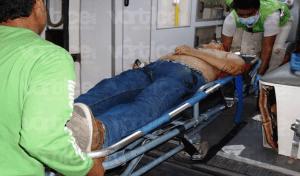 Asesinan a pasajero durante un asalto carretero en Cintalapa