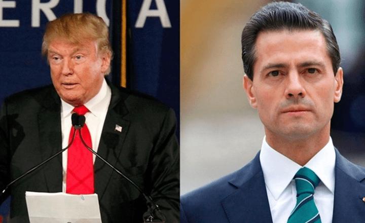 Inicia la guerra comercial entre Estados Unidos y México