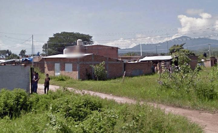 Violan a niña de 5 años en Villaflores