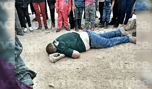 Presuntos motonetos asesinan a taxista en San Cristóbal