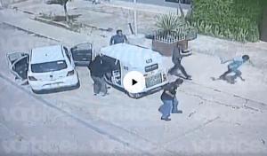 Asesinan a hombre armado cuando intentaba realizar un presunto levantón