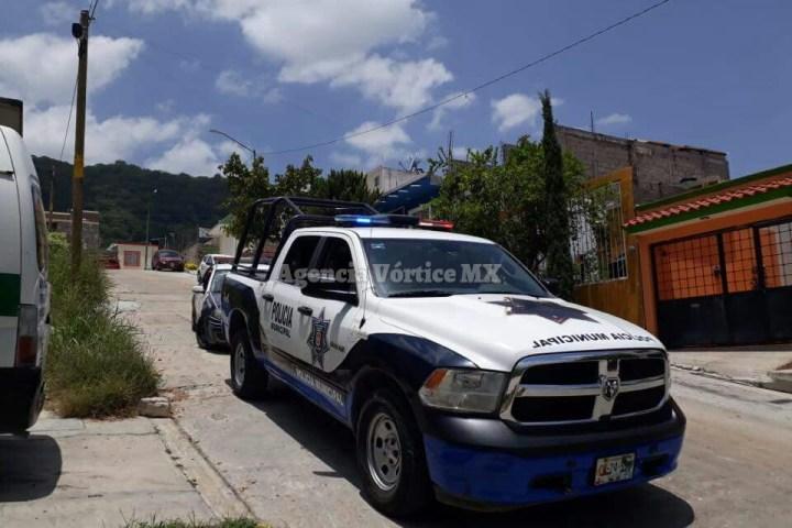 Muere hombre dentro de un albergue en Tuxtla