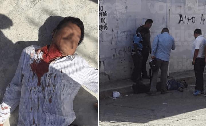 Jornada electoral en Chiapas se tiñe de sangre y violencia