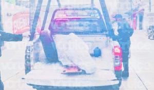 Muere villacorceño cuando cazaba un venado; se disparó por accidente