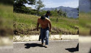 Secuestran al papá del presidente de Bochil y a sus familiares