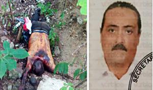 Localizan cadáver en Chicoasén; podría tratarse del taxista desaparecido