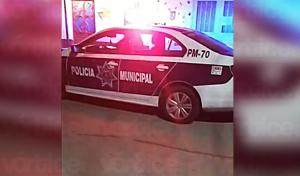 Taxista intenta secuestrar a una joven en San Cristóbal; se llevaron a sus hijos