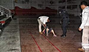 ¡Feminicidio! Asesinan de tres disparos a una jovencita en Tonalá