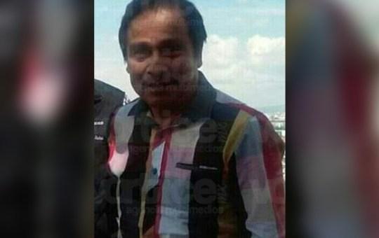 Asesinan al excandidato a diputado federal en Bochil