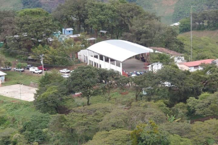 Enfrentamiento armado entre pobladores de Aldama y San Pedro Chenalhó