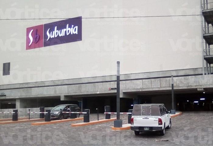 Muere trabajador de Plaza Ámbar tras recibir una descarga