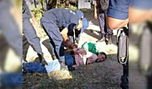 Migrante golpea y viola a niña de cinco años de edad en Acapetahua