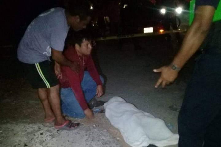 Fatal día de Reyes en Tonalá; mueren dos niños en accidente