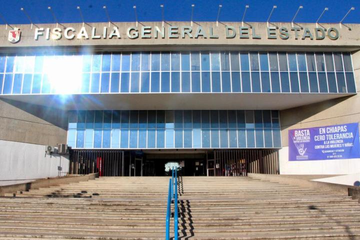 Logra Fiscalía sentencia condenatoria de 25 años de prisión contra feminicida