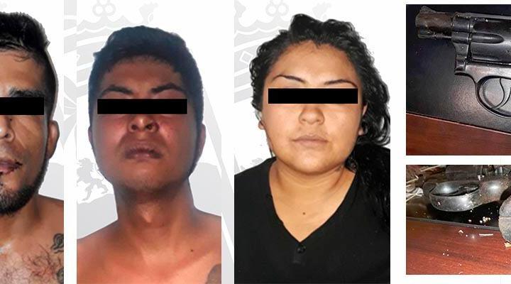Vinculan a proceso a jóvenes por asesinato en bar de Tuxtla