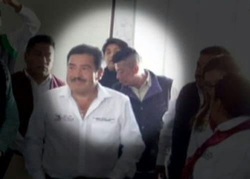 Asesino del edil de Tlaxiaco, Oaxaca trabajó de policía y es chiapacorceño
