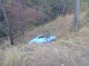 Fallece pasajera tras asalto armado en Soyaló