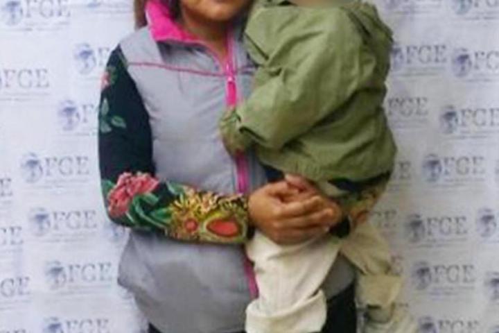 Localiza Fiscalía a niño reportado como desaparecido en Tuxtla