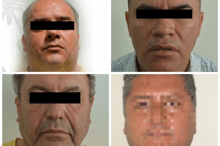 Cae cuarto presunto homicida de hijo de empresario chiapacorceño