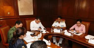 Gobierno de Rutilio refuerza operativos de seguridad en municipios