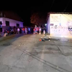 Investiga Fiscalía homicidio en Villaflores