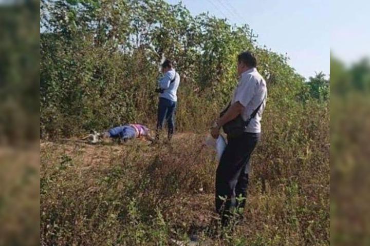 ¡Otro feminicidio en Chiapas! Asesinan a mujer en Tapachula