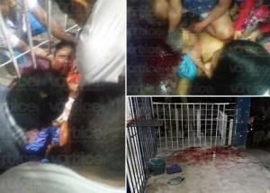 Aumenta a dos la cifra de muertos por balacera en la Patria Nueva