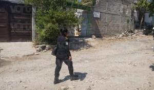 Detienen a tres hombres en Chiapa de Corzo tras tiroteo
