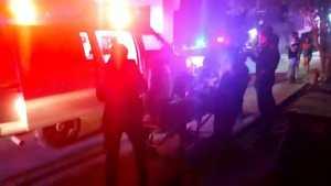 Golpean brutalmente y abusan de una dama en Tuxtla