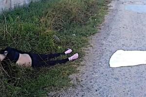 Hallan cadáver de una joven en San Cristóbal de Las Casas