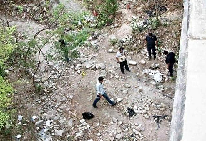 """Liberan al """"caníbal de Tuxtla""""; el caso sucumbió al estado en 2012"""