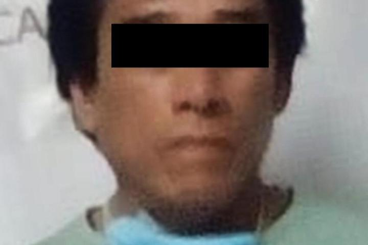 Quiso abusar de una menor y fue detenido en Tuxtla