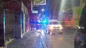 Escolta asesina de dos balazos a una joven en Tuxtla