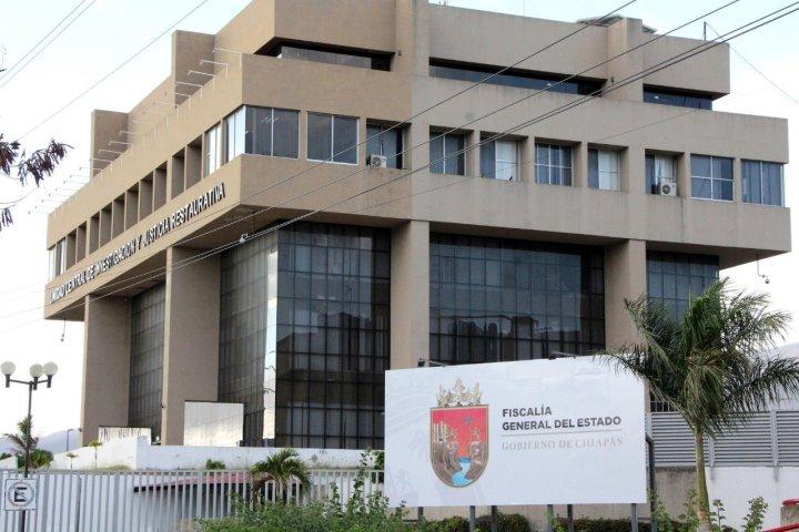 Investiga Fiscalía hecho violento registrado en Bochil
