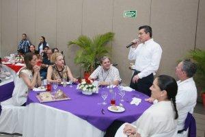 Impulsaremos al turismo como generador de desarrollo y bienestar: Rutilio