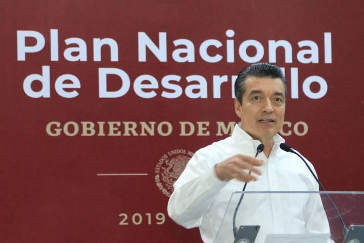 Con buenas políticas vamos juntos hacia la transformación de Chiapas y México: Rutilio