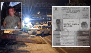 Asesinan a taxista frente a la Unicach; lo degollaron de una cuchillada