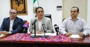 Restituye Fiscalía 326 hectáreas más en Chiapas