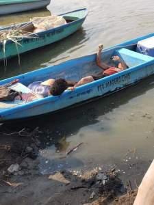 Ejecutan a dos pescadores en la pesquería La Polka, en Tonalá