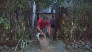 Tromba en Tuxtla deja a familias desprotegidas