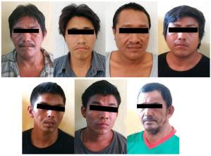 Restituye Fiscalía 13 hectáreas invadidas en Tapachula y Acala