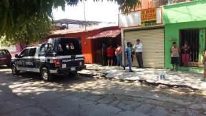 Localizan muerta a una mujer dentro de su vivienda en Tuxtla