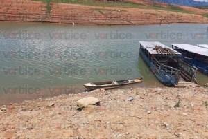 Colisiona lancha y cayuco en Malpaso; hay dos muertos
