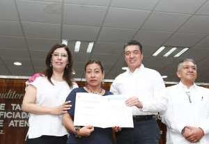 Con más de 65 mdp se impulsará trabajo educativo de mil 189 escuelas públicas de Chiapas