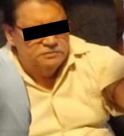 """Aprehende Fiscalía a notario público Horacio """"N"""" en Chiapas"""